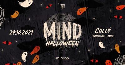 Mind Halloween // Mirano
