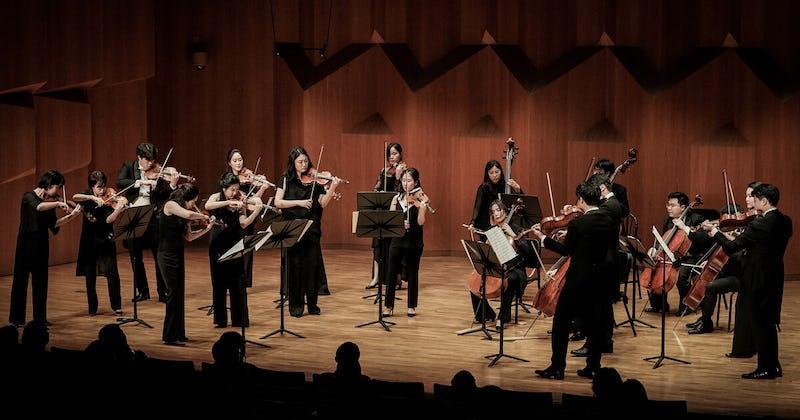 Wald Ensemble Char Lee