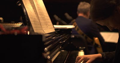 Bring It to the People: the film about the Brussels Jazz Orchestra (Guy Fellemans)