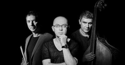 Marcin Wasilewski Trio Bartek Barczyk ECM Records