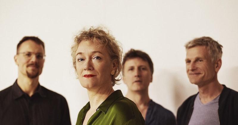 Julia Hülsmann Quartet - agenda brussels