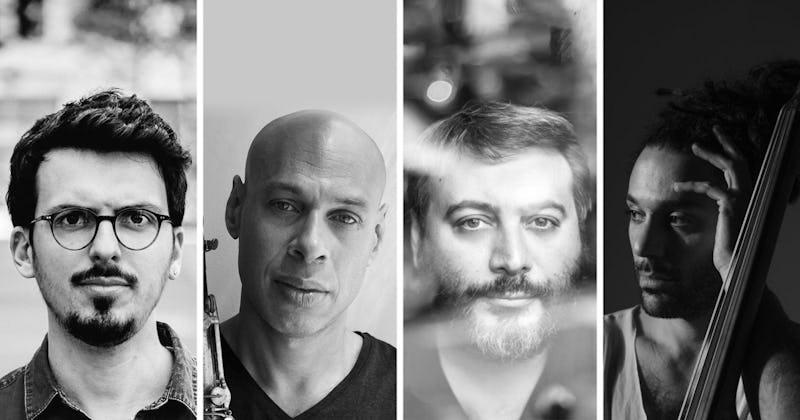 Stefaan Temmerman, Michael Wilson, Marc Obin,