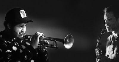 """Thomas Champagne Feat. Adam O'Farrill"""" Nouvel Album : TIDE"""