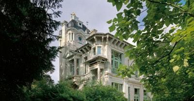 Maison Delune Marie-Françoise Plissart