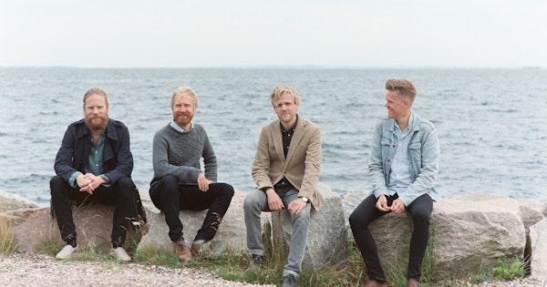 Danish String Quartet Caroline Bittencourt