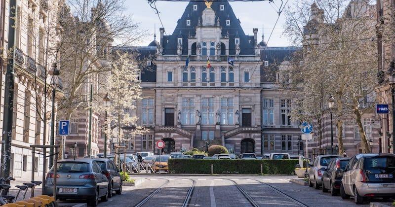 Découvrez Bruxelles: une traversée de Bruxelles avec le tram