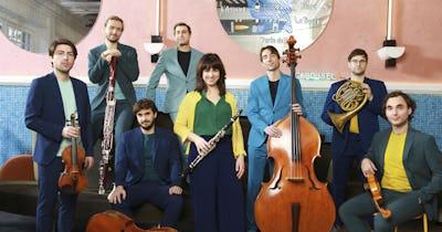 CAROUSEL Chamber Music Ensemble