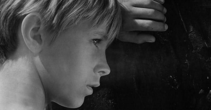 Ivan''s jeugd [Ivanovo detstvo] (Tarkovsky)