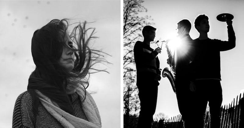 Natashia Kelly + Pentadox Jeroen Van Der Fraenen - Thomas Geuens