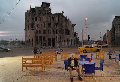Orestes in Mosul - Milo Rau/NTGent