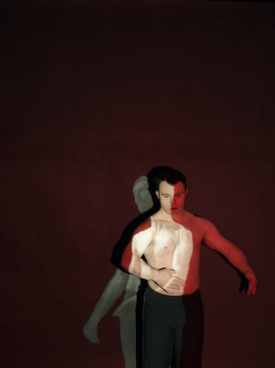 The Goldberg Variations - Michiel Vandevelde/Platform-K & Philippe Thuriot