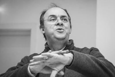 on Immaterialism - Graham Harman