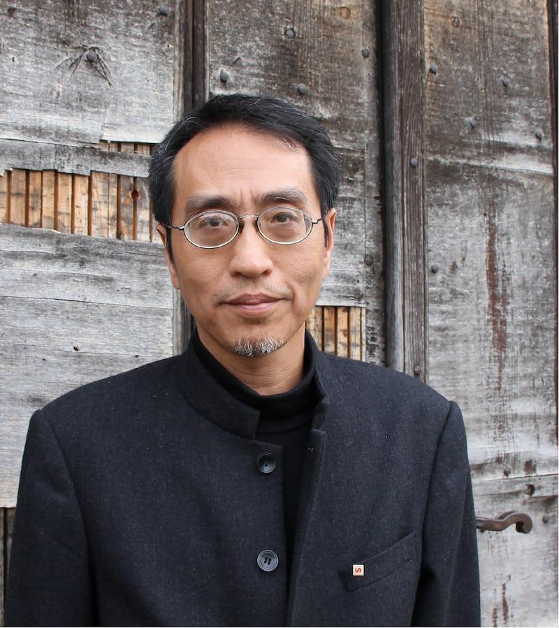 on Tianxia - Zhao Tingyang