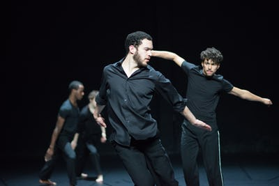 A Love Supreme - Salva Sanchis & Anne Teresa De Keersmaeker/Rosas