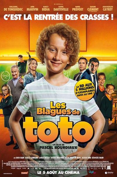 Les Blagues De Toto - VF