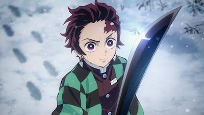 Anime: Demon Slayer: Mugen Train - VF