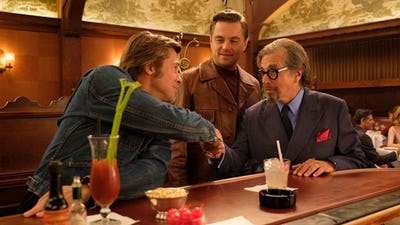 Once Upon A Time ... In Hollywood (2019) - OV