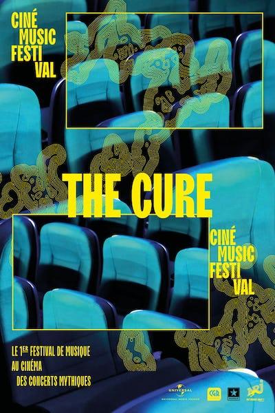 Cine Music Festival: The Cure - OV