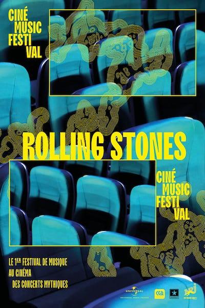 Cine Music Festival: Rolling Stones - OV