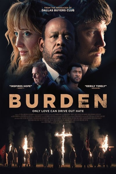 Burden - OV