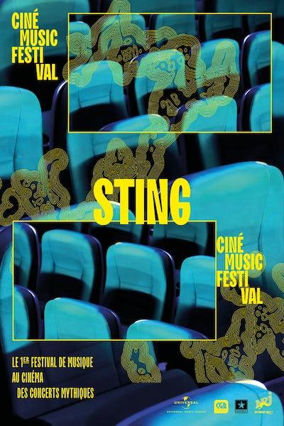 Cine Music Festival: Sting - OV