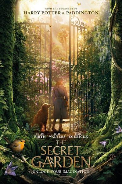 Le Jardin Secret - VF