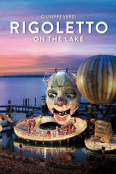 Opera on the Lake: Rigoletto - OV