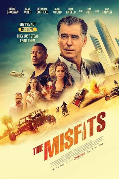 The Misfits - OV