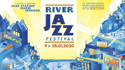 River Jazz Night