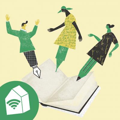Het Schrijfgezelschap Online