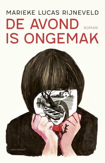 Boekbabbel Online: De avond is ongemak (Marieke Lucas Rijneveld)