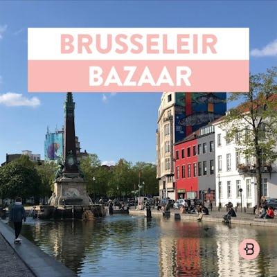 Brusseleir Bazaar