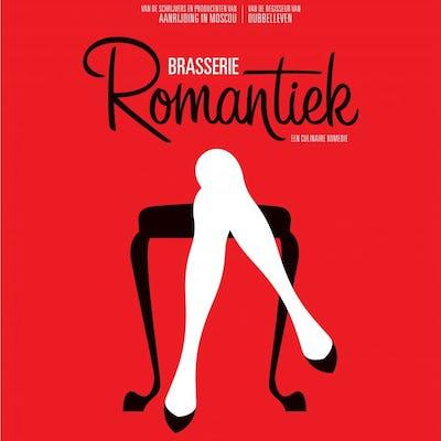 Cinema NL: Brasserie Romantiek