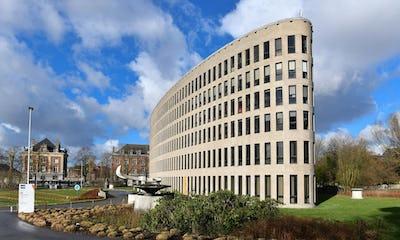 Ontdek de campus van de VUB: Architectuur en kunst