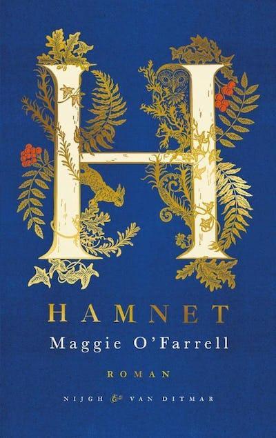 Boekbabbel Online: Hamnet (Maggie O'Farrell)