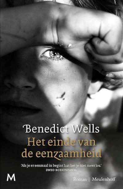 Leeslamp: Het einde van de eenzaamheid (Benedict Wells)