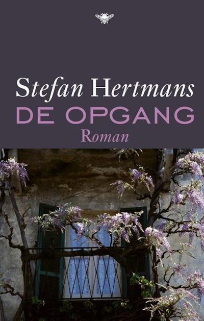 Leeslamp Online: De opgang (Stefan Hertmans)