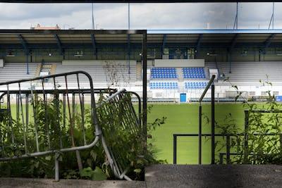 Sport en cultuur in het Interbellum: Van de Brouwerij Wielemans-Ceuppens tot het Joseph Mariënstadion