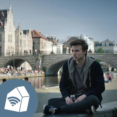 Cinema NL Online: Gevoel voor tumor, Aflevering 3