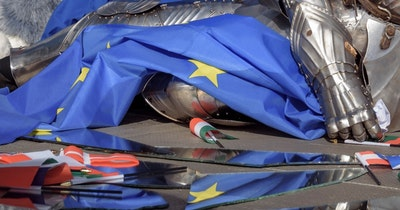 Europe Hits, Hubert Amiel Hubert Amiel