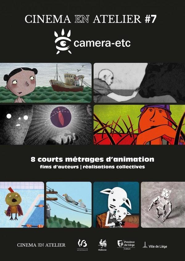 CINEMA EN ATELIER 7 - CAM Etc...
