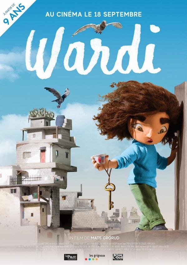 THE TOWER (Wardi)