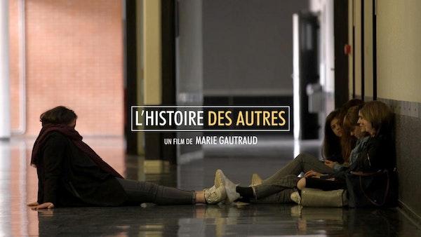 L'HISTOIRE DES AUTRES