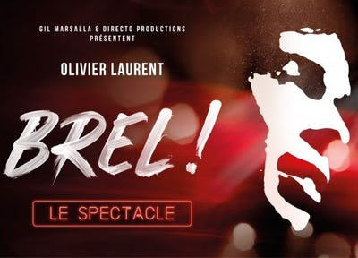 BREL! LE SPECTACLE