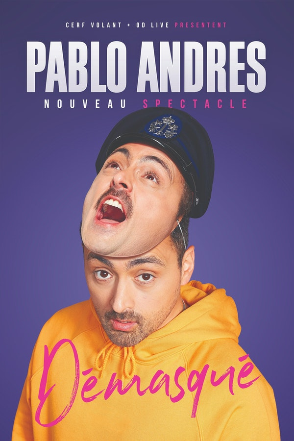 PABLO ANDRES PABLO ANDRES