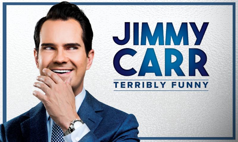 JIMMY CARR JIMMY CARR