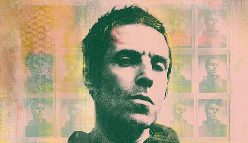 Liam Gallagher