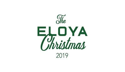The Eloya Christmas 2019