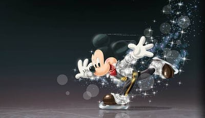 Disney on Ice 2021