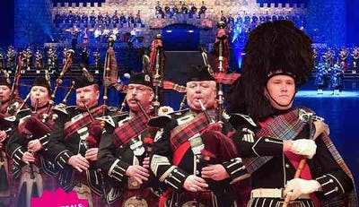 Music Show Scotland 2019-2020